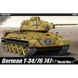 Academy   1/35  German...