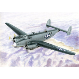Special Hobby  1/72  PV-2...