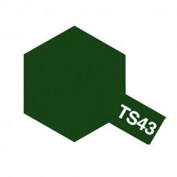 Tamiya  Spray Racing green...