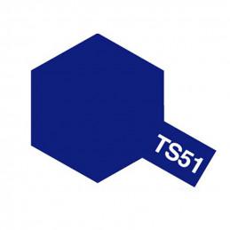 Tamiya  Spray Racing blue -...