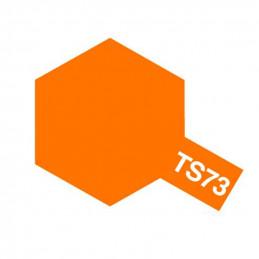 Tamiya  Spray Clear orange...