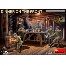 MiniArt   1/35  Dinner On...