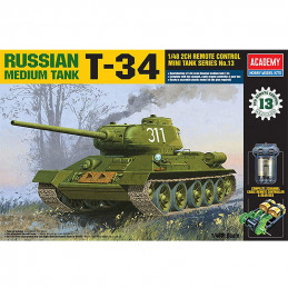 Academy  1/48   Russian...