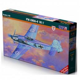 Mister Craft  FW-190A-4