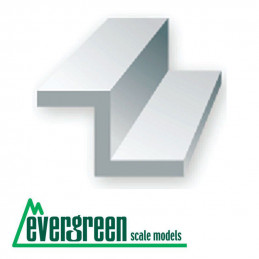 Evergreen Perfiles Escala...