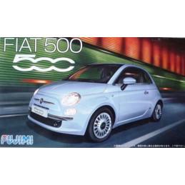 Fujimi    1/24     FIAT 500