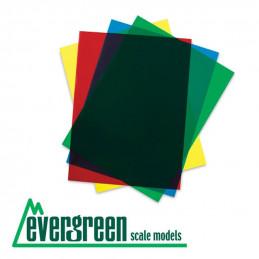 Evergreen Set Hojas...