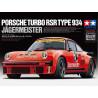Tamiya   1/24    Porsche Turbo RSR Type 934  Jägermeister