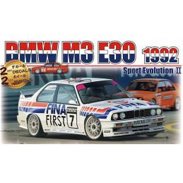 Beemax 1/24  BMW M3 E30...