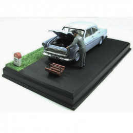 Die Cast  1/43   La Simca...