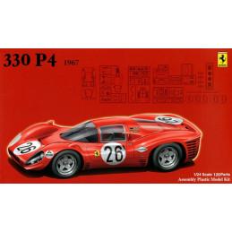 Fujimi   1/24   Ferrari 330...