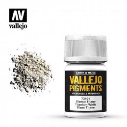 Vallejo Pigments   Blanco...