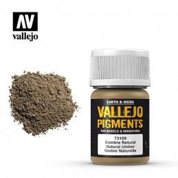 Vallejo Pigments  Sombra...