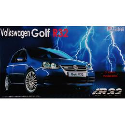 Fujimi   1/24    Volkswagen...