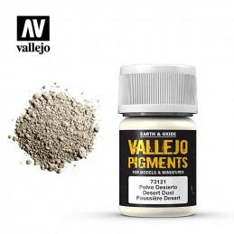 Vallejo  Pigments  Polvo...