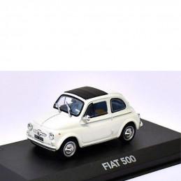 Die Cast  1/43  Fiat 500