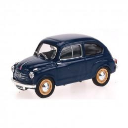 Die Cast  1/43  Fiat 600 -...