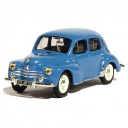 Die Cast  1/43  Renault 4CV...