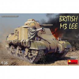 MiniArt  1/35  British M3 Lee