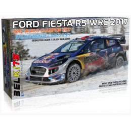 Belkits   1/24     Ford...