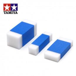 Tamiya    Polishing...