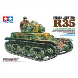 Tamiya  1/35  French Light...