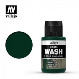 Vallejo  Model Wash  Verde...