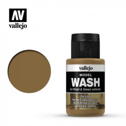 Vallejo  Model Wash  Verde...