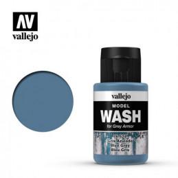 Vallejo  Model Wash  Gris...