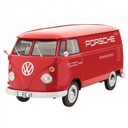 Revell  1/16  Volkswagen T1...