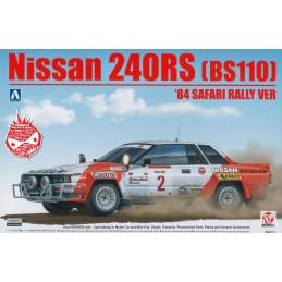 Beemax  1/24   Nissan 240...