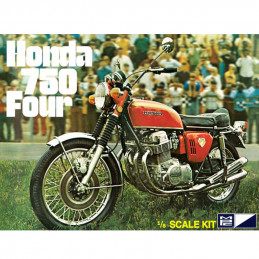 MPC   1/8  Honda 750 Four