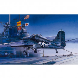 Academy  1/72  U.S. Navy...