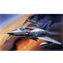 Academy  1/48   Mirage III C