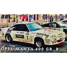 Belkits   1/24    Opel...