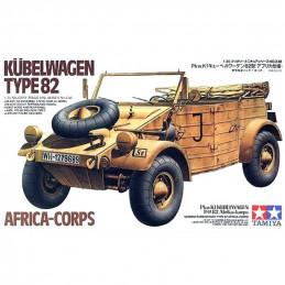 Tamiya  1/35  Kübelwagen...