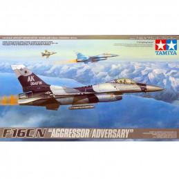 Tamiya  1/48  F-16C/N...