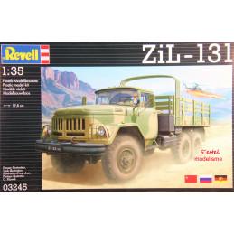Revell   1/35    ZiL-131...
