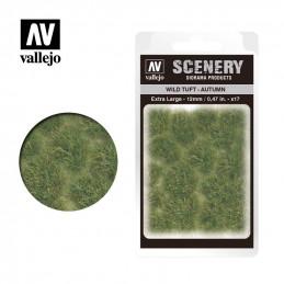 Vallejo  Scenery  Wild Tuft...