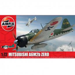 Airfix  1/72   Mitsubishi...