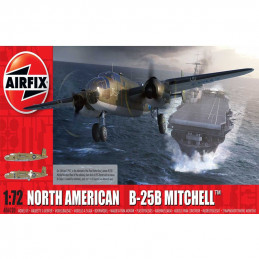 Airfix  1/72  North...