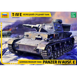 Zvezda  1/35    German...