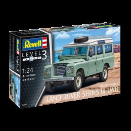 Revell  1/24  Station Wagon...
