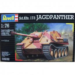 Revell    1/76  Sd.Kfz. 173...