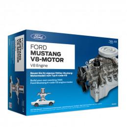 FRANZIS  1/3  Motor Ford...