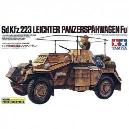 Tamiya  1/35   Sd,Kfz.223...