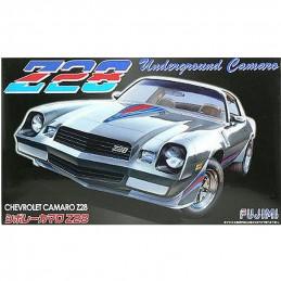 Fujimi   1/24   Chevrolet...