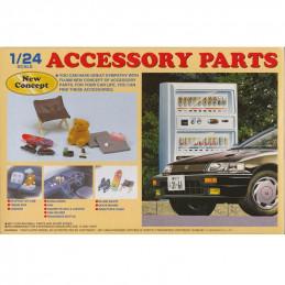 Fujimi   1/24    Accessory...