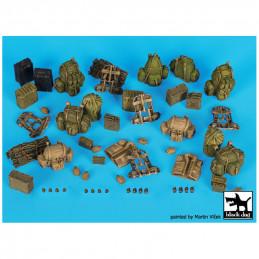 Black Dog   1/35  US Army...
