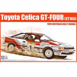 Beemax  1/24  Toyota Celica...